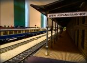 """Museumsausstellung """"Aspangbahn"""""""