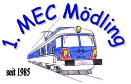 Modelleisenbahnclub Mödling Logo