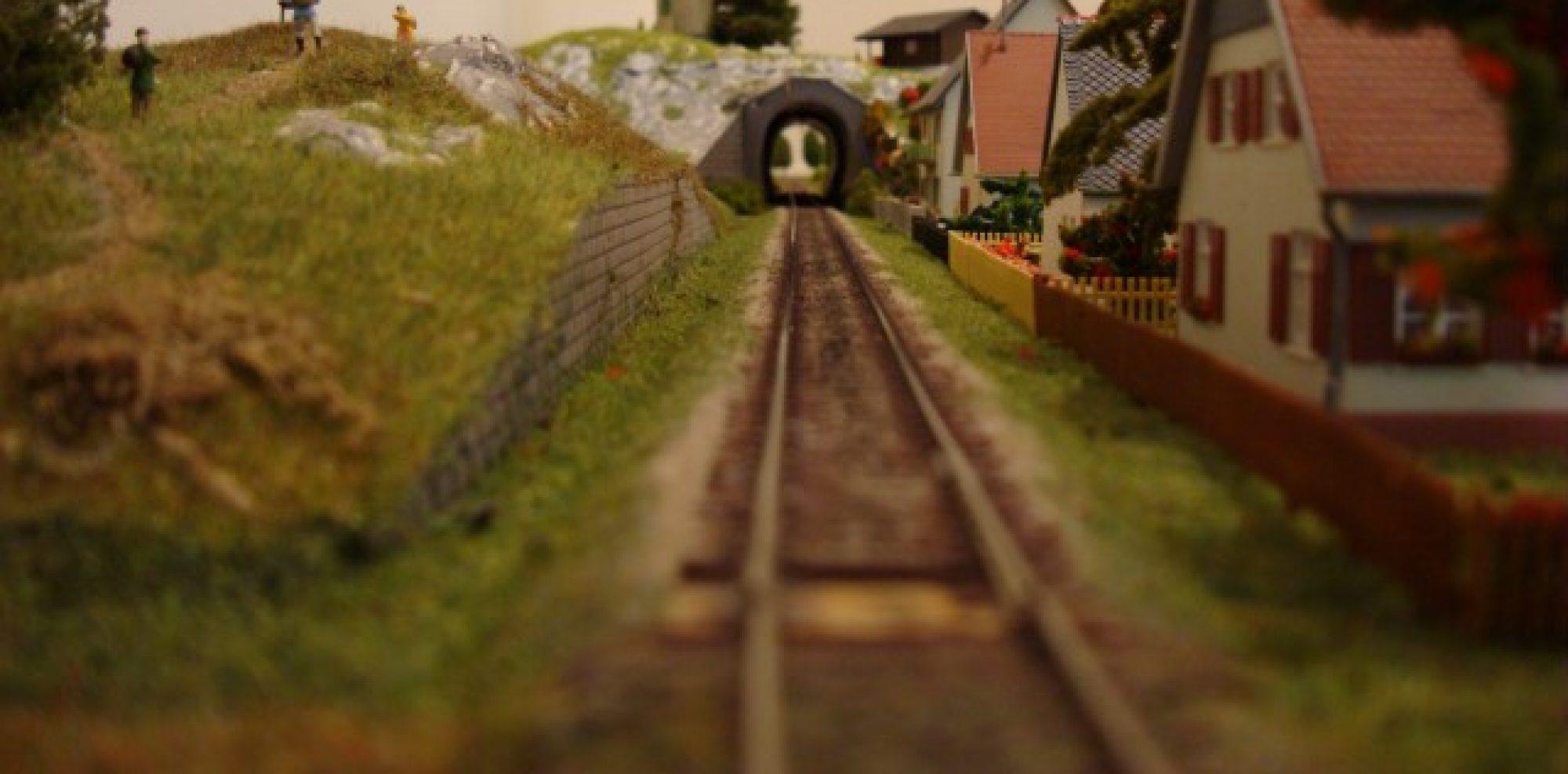 Modell-Eisenbahn-Club Mödling