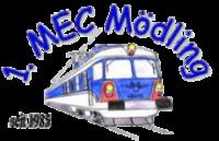 Kleines Modelleisenbahnclub Mödling Logo